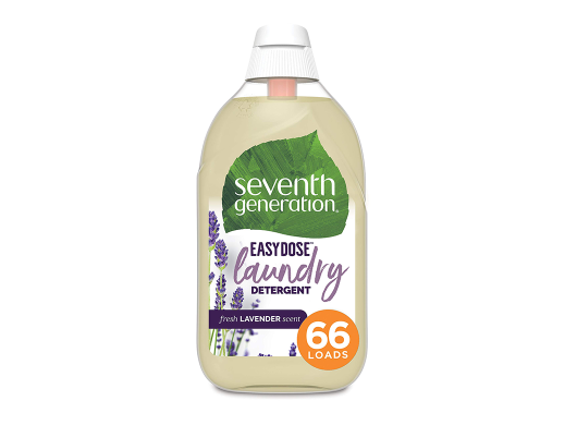 Seventh Generation Easy Dose Laundry Detergent