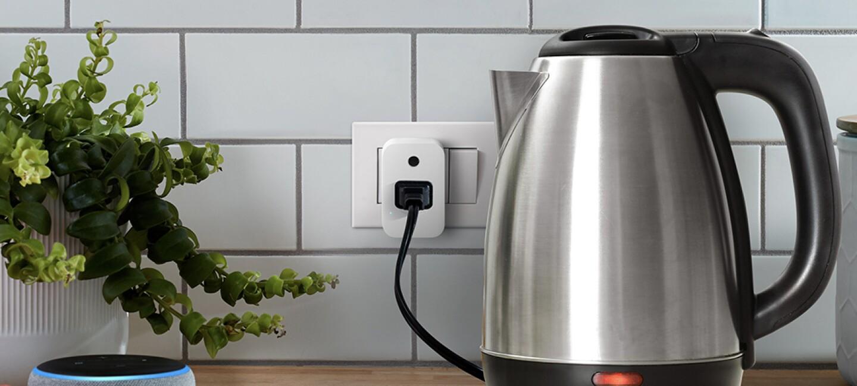 Smart Plug Amazon India