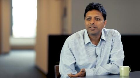 Amit Agarwal interview