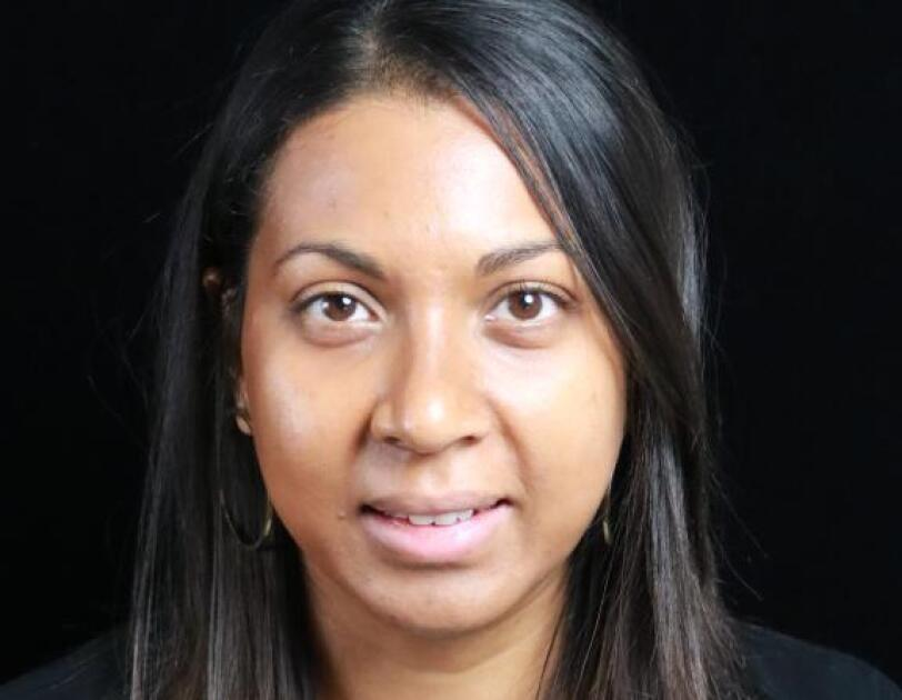 Rebecca Wijeyesinghe, Amazon BEN UK board member headshot