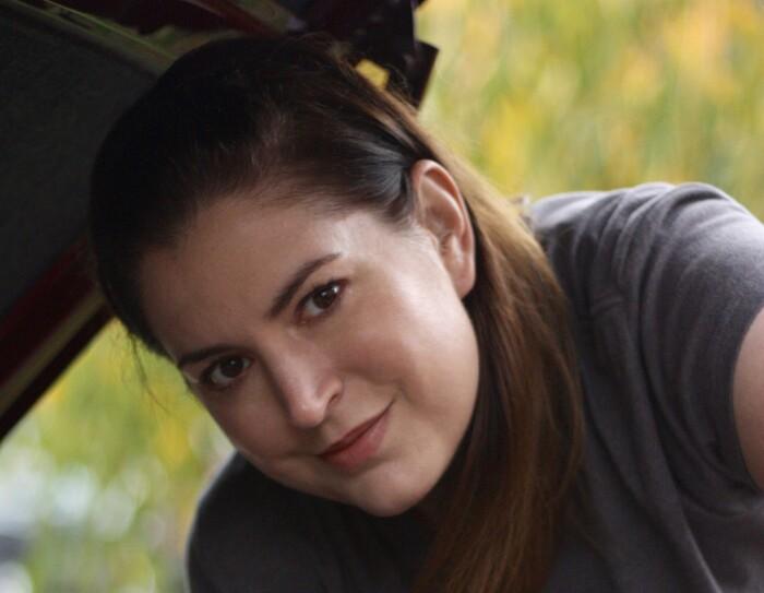 Melissa Taney