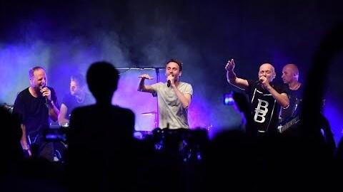 #PrimeDayLive Konzert in München
