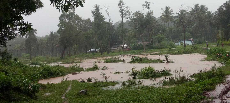 Kerala Floods Disaster relief