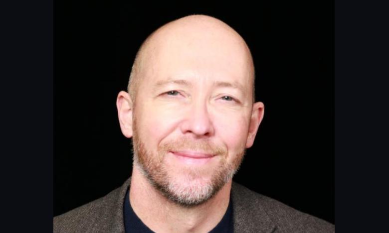 Headshot of Mark Stewart, Senior Sales Specialist, Amazon Web Services