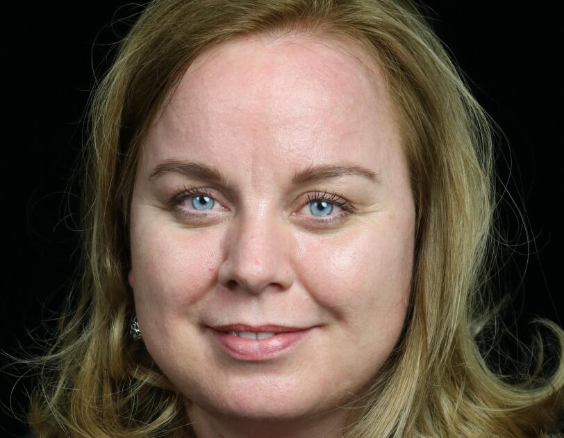 Katrin Korten, Senior Manager AMZL Regional Management
