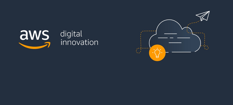 AWS digital innovation