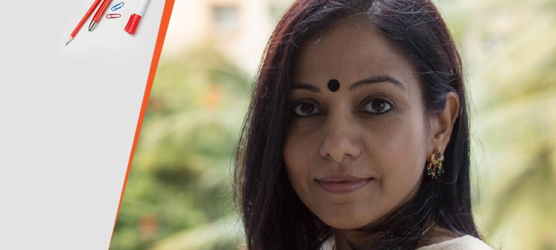 Sudha Nair