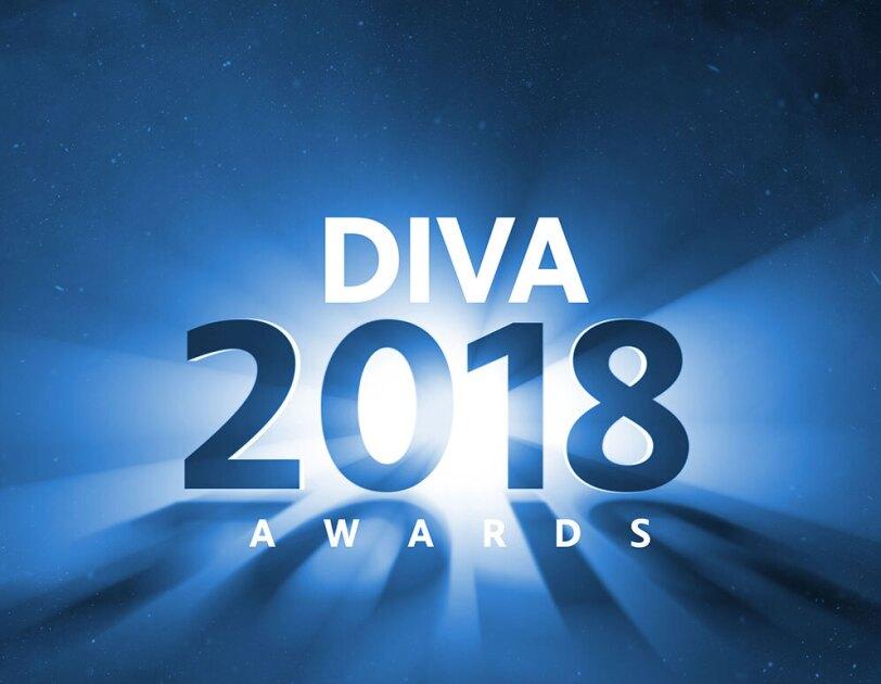 DIVA Awards 2018