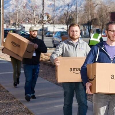 Delivering Smiles in Salt Lake City