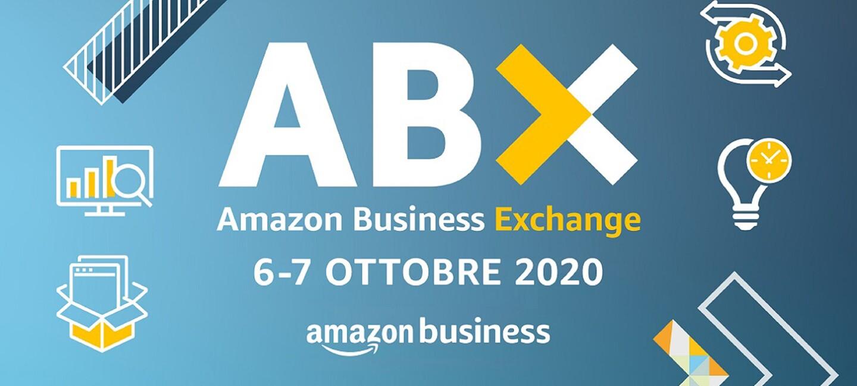 Immagine promozionale del convegno ABX, tenuto il 6 e 7 ottobre 2020