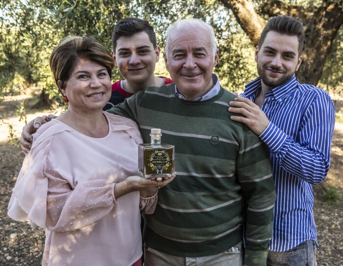 Dalla Puglia con sapore