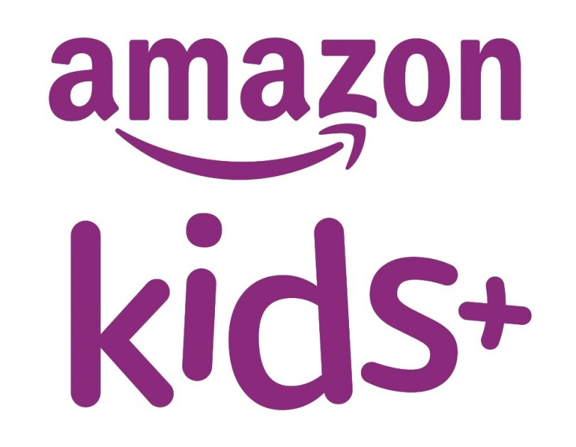 Amazon Kids+ Family Plan 3-Month Subscription