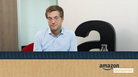 Amazon antwortet: KMU 2020