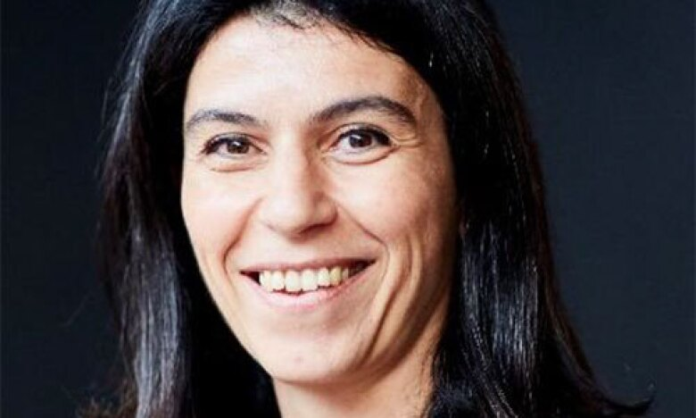 Eirini Zafeiratou – Vice President EU Public Policy at Amazon Corporate