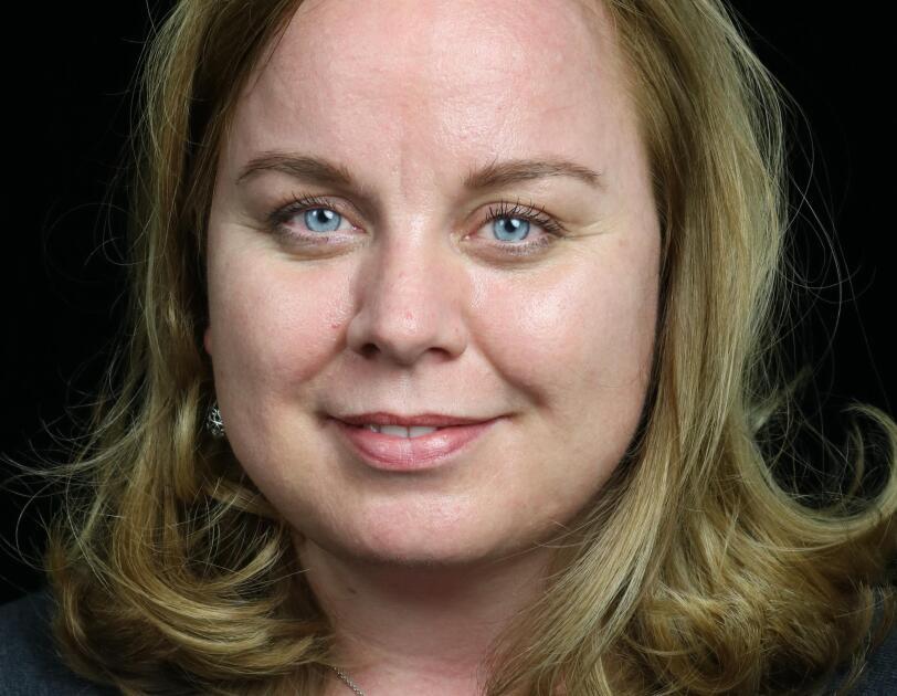 Katrin Korten, Senior Manager AMZL Regional Management, im Porträt
