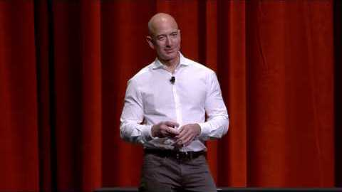 Jeff Bezos On Why It's Always Day 1 at Amazon