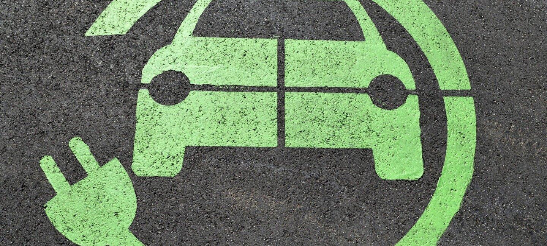 EV charge Amazon India