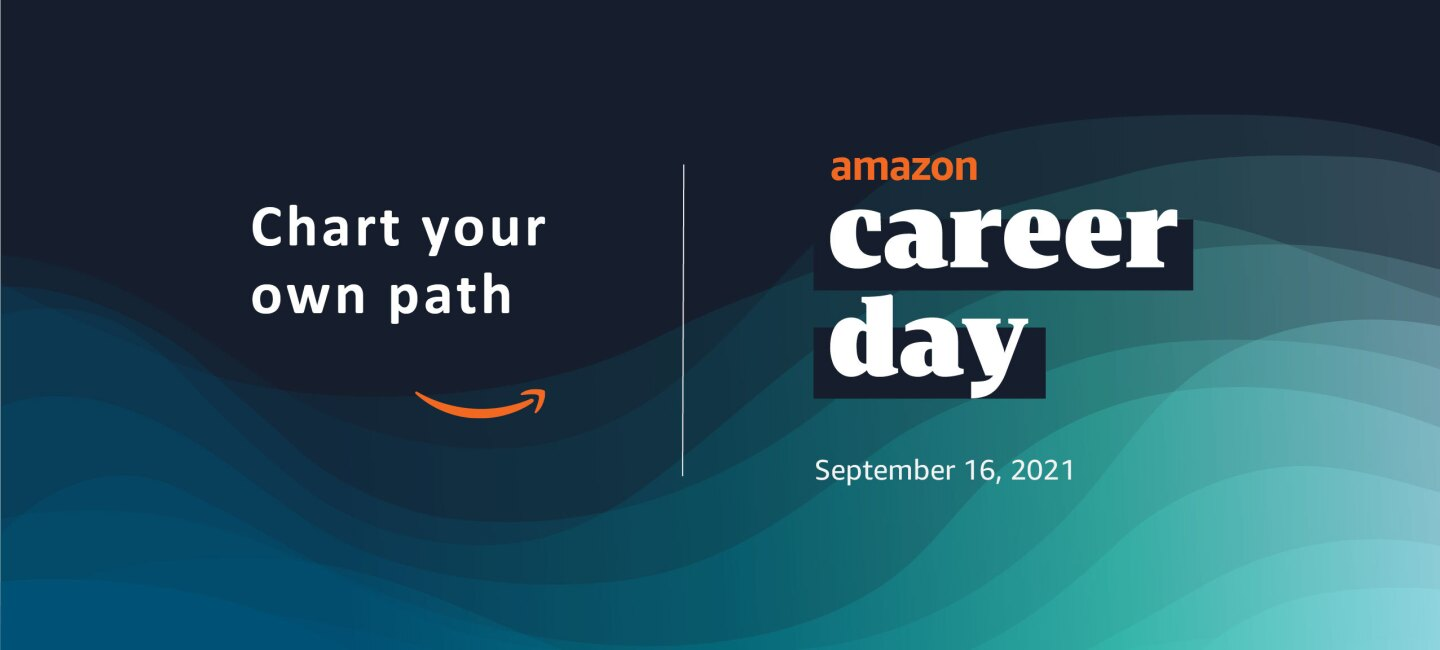 Banner of the Career Days 2021