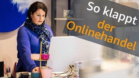 E-Commerce für kleine Läden