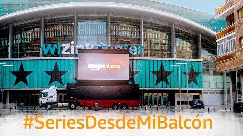 #SeriesDesdeMiBalcón