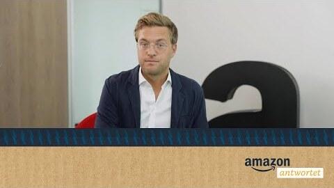 Amazon antwortet Datenschutz 2020