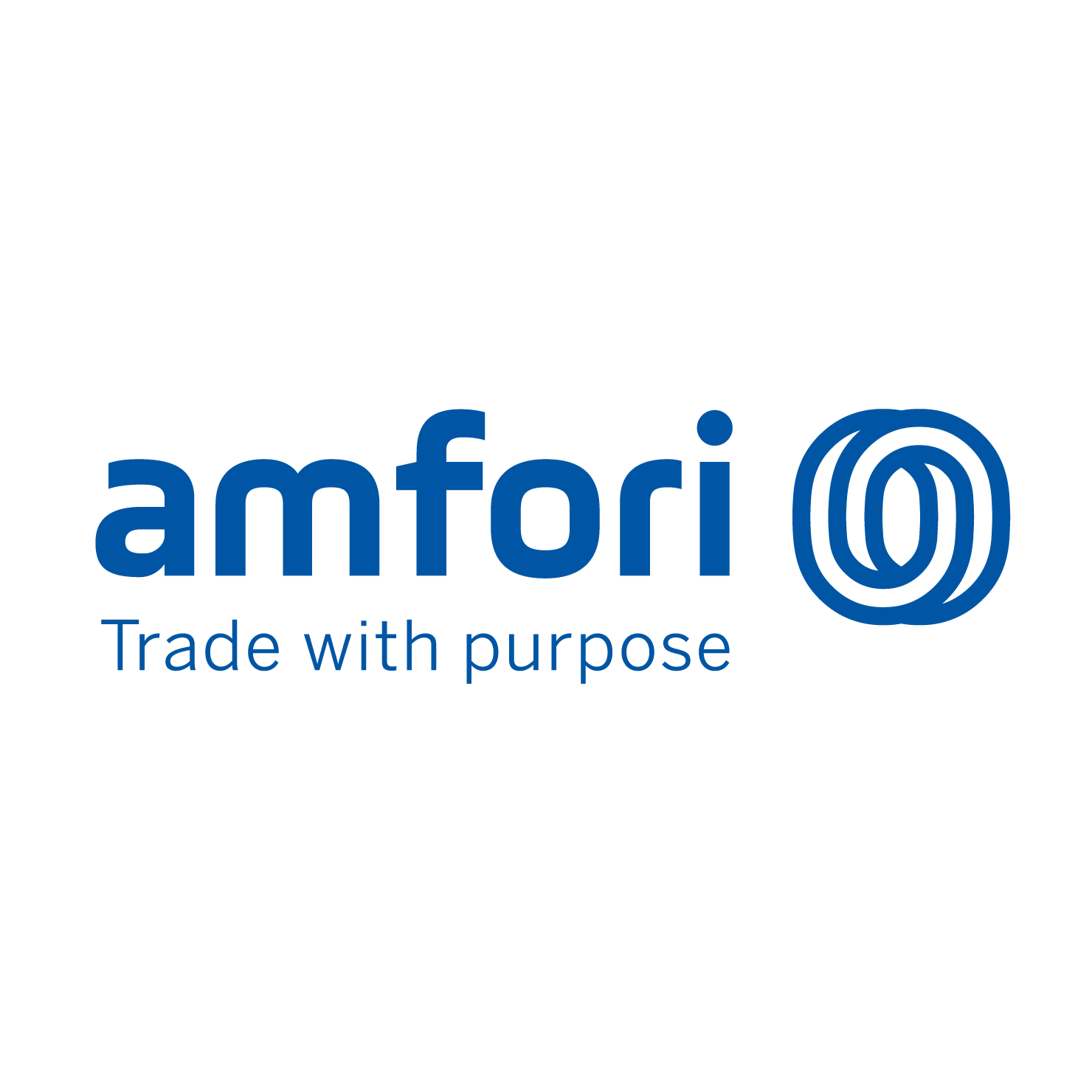 Logo of amfori, an Amazon Sustainability partner
