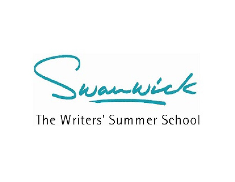 Swanwick - The Writers Summer School logo