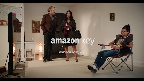 What is Amazon Key
