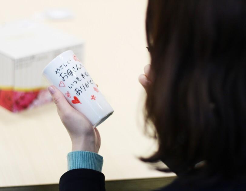 学生が考案した「母の日に贈りたいギフト」