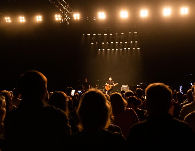 Eindrücke vom Prime Day Konzert 2019