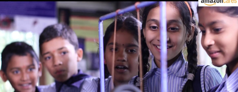 Childrens Day Amazon India