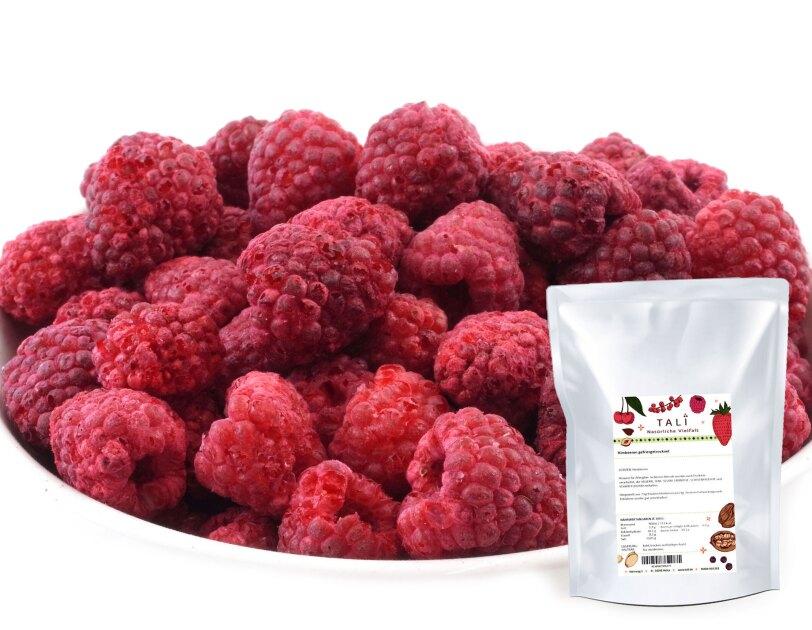Gefriergetrocknete Früchte sind die Bestseller bei Amazon.