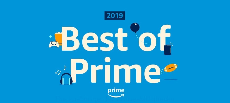 Best of Prime 2019_Die Lieblinge der Prime-Mitglieder