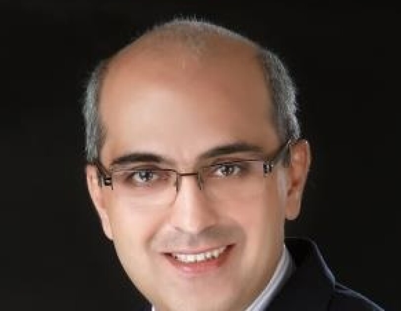 Sanjay Dhar, President of Amar Chira Katha