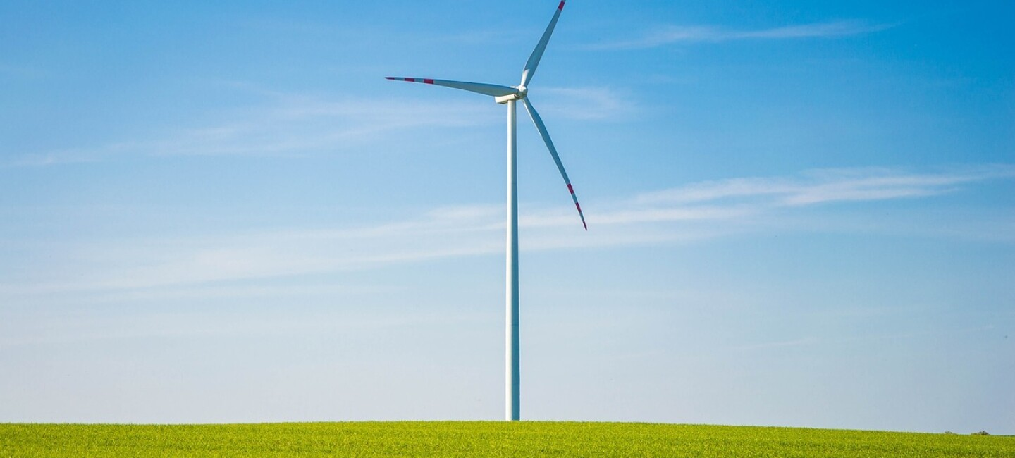 Amazon Announces New Renewable Energy Project in Sweden to