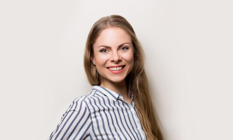 Mona Glock – CEO of MixDeinBrot