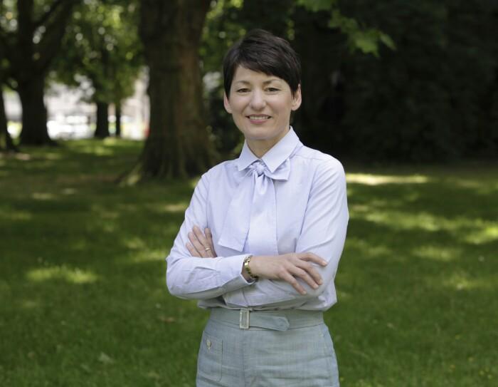 Jasmin Arbabian-Vogel