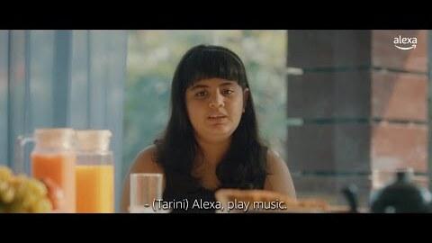 Alexa for everyone