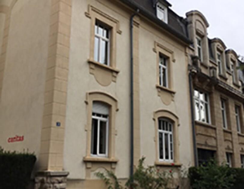 Caritas - Luxembourg NGO