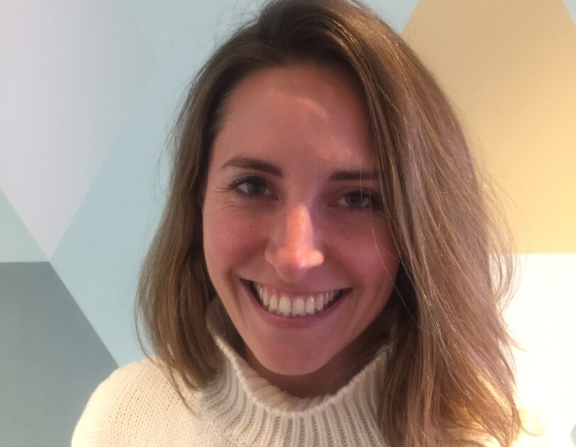Amazon Executive Lauretta Desmedt Rudman