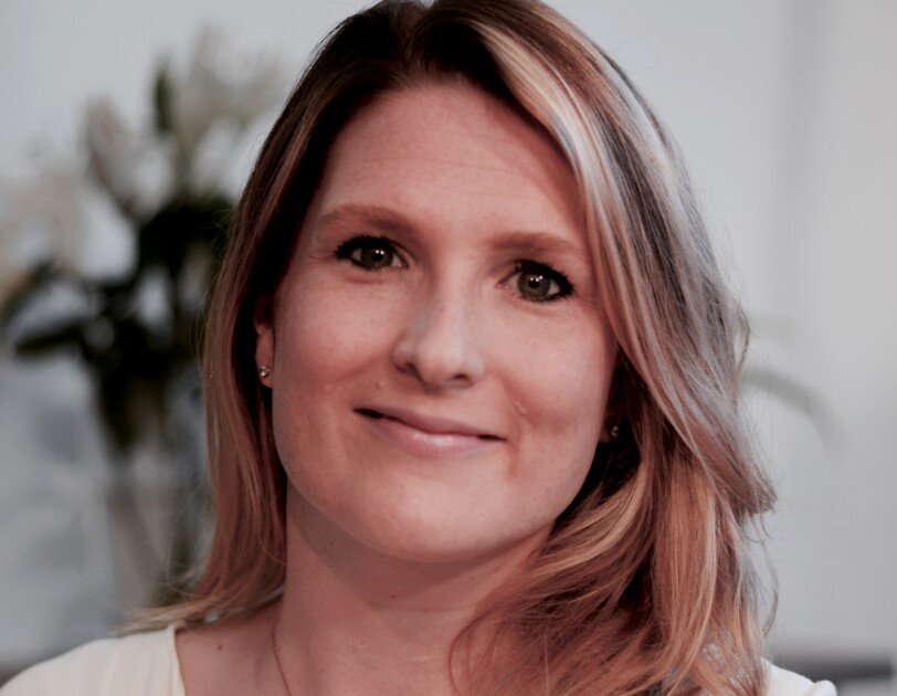 Georgina Yellowlees, director of talent acquisition, Ops HR