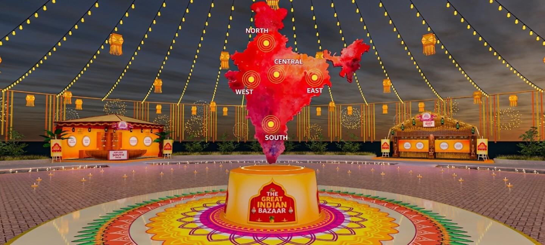 Great Indian Bazaar