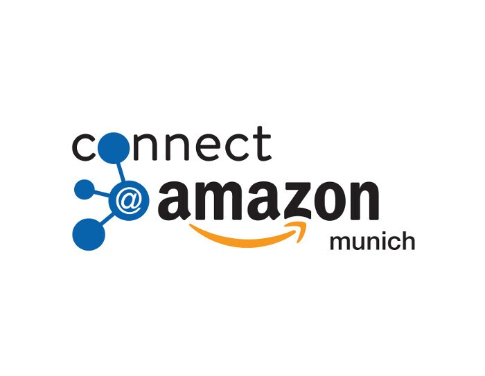 Logo der Affinity Group Connect@Amazon.