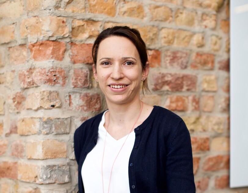 Student joining Amazon's program - Sabine