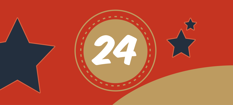24. Türchen Viola