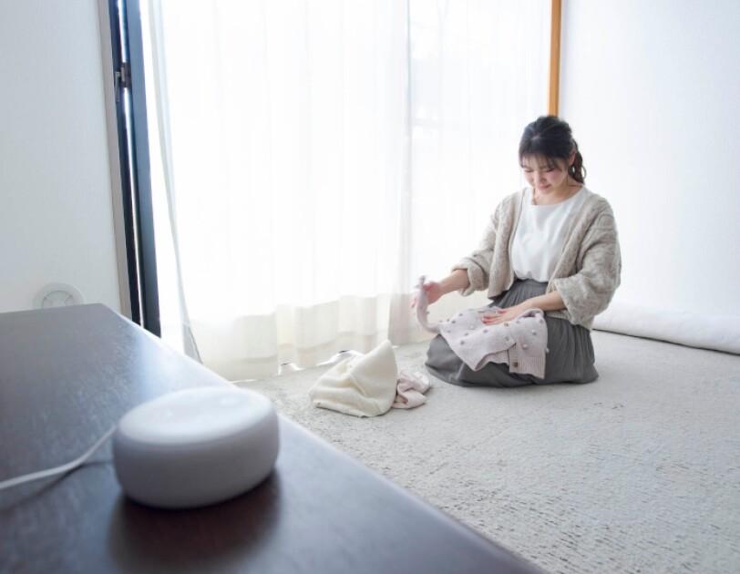 朝忙しいパパ・ママ必見! 新年度にトライしたいAmazon Alexa(アレクサ)で実現する快適なモーニングルーティン