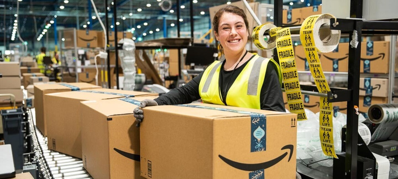 Amazon associates from Australia