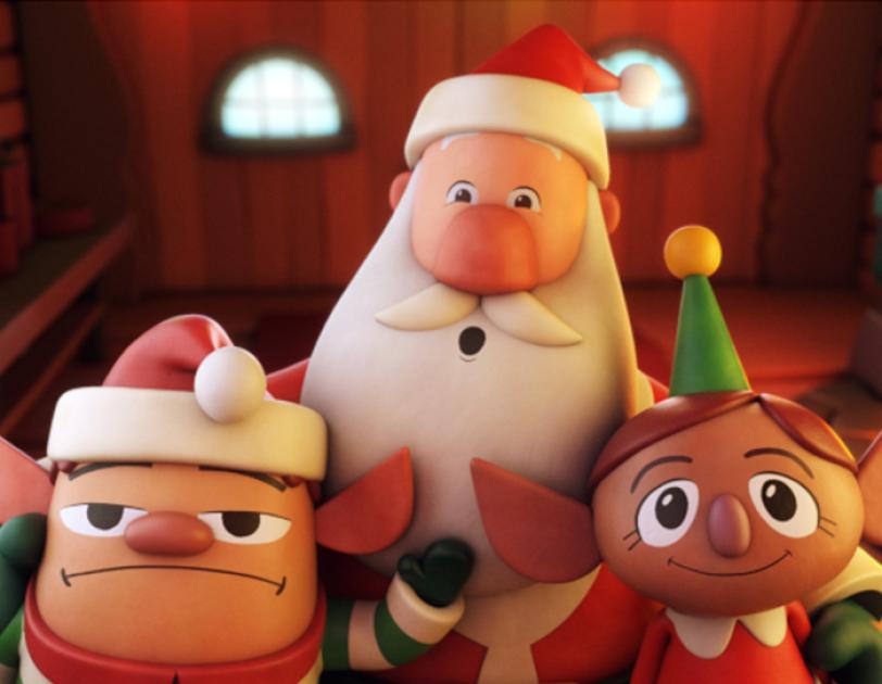 「アレクサ、クリスマスツリーのライトをつけて!」Alexaと楽しいおうちクリスマス