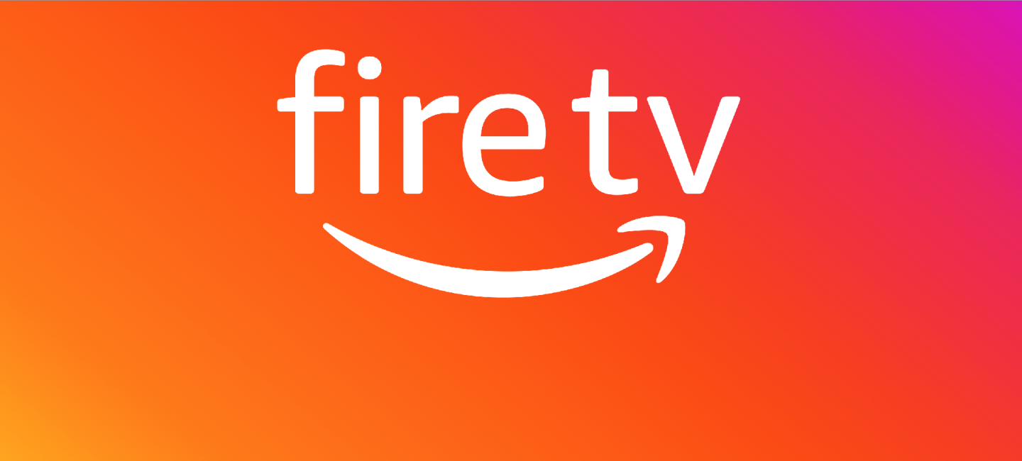 Fire TV Logo