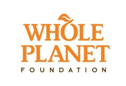 Whole Planet Foundation Logo